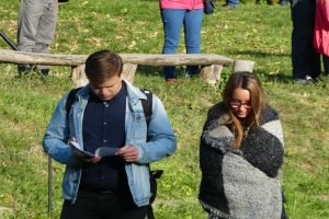 Önkormányzati iskolák diákjainak karácsonyi hangversenye a Nagytemplomban