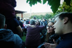 Zarándoklat Fiataloknak Mátraverebély - Szentkút @ Mátraverebély - Szentkút