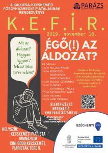 K.E.F.I.R.